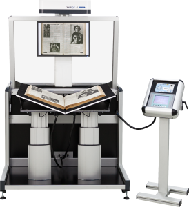 Bookeye® 4 V1A-C35 - Book Scanner - Book Scanners