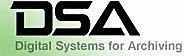DSA Hellas logo