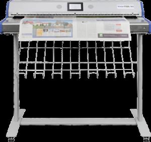 WideTEK 36 - Wide Format Scanner - Wide Format Scanners