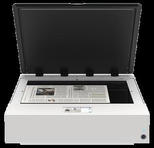 Widetek 25 - Flatbed Scanner - Flatbed Scanners